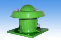 WDT-I型轴流屋顶风机
