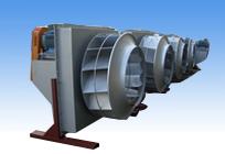 GCF型系列高温插入式离心风机